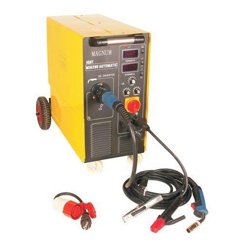 MIG 290 AUTOMATIC, towar z kategorii: Pozostałe narzędzia spawalnicze