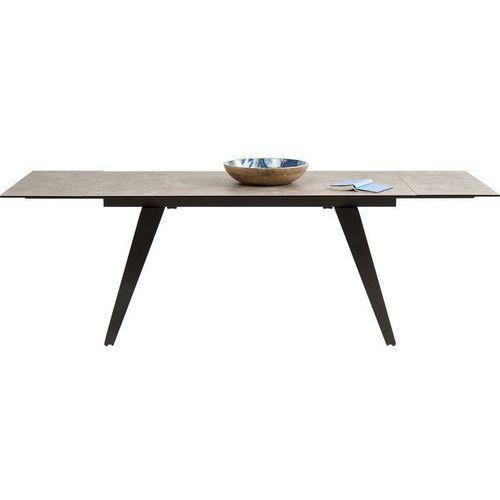 :: stół amsterdam rozkładany 160(240)x90 cm marki Kare design