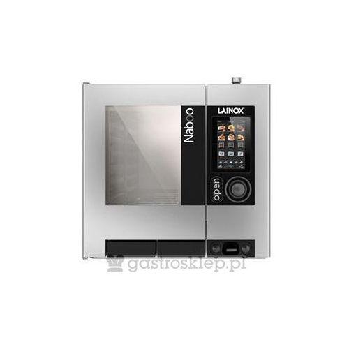 Piec Naboo 7 x GN1/1 z bojlerem, sondą i systemem myjącym | NAEB071 - produkt z kategorii- Piece i płyty grzejne gastronomiczne
