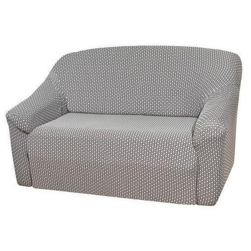 pokrowiec multielastyczny na sofę mosaic, 140 - 180 cm, 140 - 180 cm marki 4home