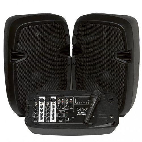 Denver System audio dj-200 + darmowy transport! (5706751022623)