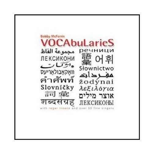 Universal music Vocabularies (0602527321240)