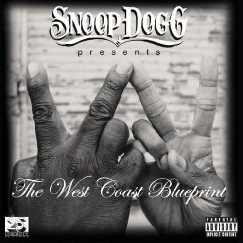 Universal music Snoop dogg presents: the west coast blueprint - snoop dogg (płyta cd) (5099962763226)