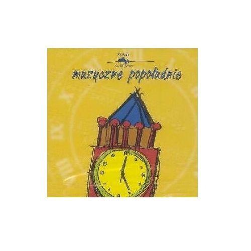 Klasyka o każdej porze - Muzyczne popołudnie - Różni Wykonawcy (Płyta CD) (5900672927627)