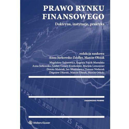 Prawo rynku finansowego, Wolters Kluwer