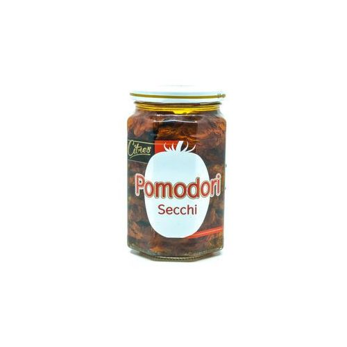 Pomidory suszone, 167