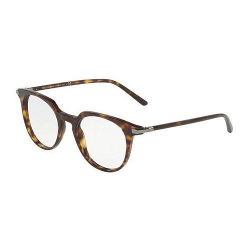 Dolce & gabbana Okulary korekcyjne dg3288 502