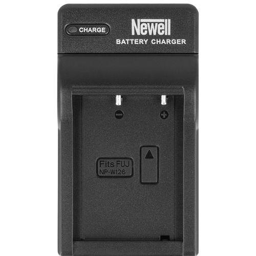 Ładowarka NEWELL DC-USB do akumulatorów NP-W126 (5901891109207)