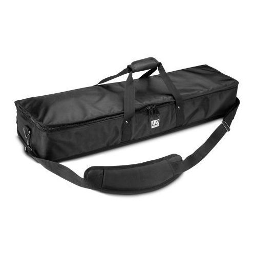 Ld systems maui 28 g2 sat bag wyściełana torba transportowa na kolumnę maui 28 g2