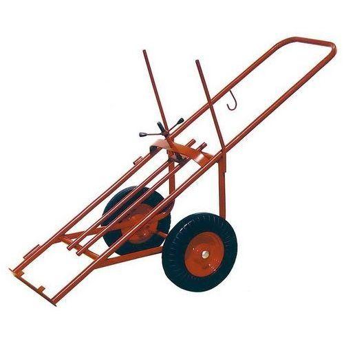 Wózek spawalniczy 032A, 250 kg, towar z kategorii: Pozostałe narzędzia spawalnicze