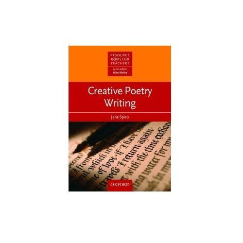 creative writing poems ideas