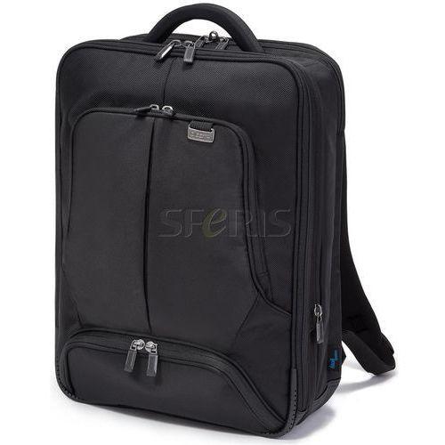 Backpack PRO 15 - 17.3 Plecak na notebook i ubrania - D30847, Dicota
