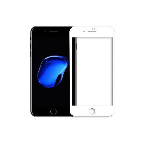 Nillkin Apple iphone 8 - szkło hartowane amazing ap+ 3d pro - białe