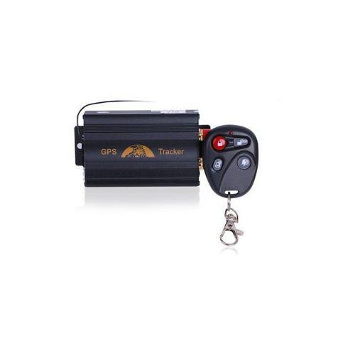 Lokalizator do samochodu gps tracker tk 103 b z funkcją alarmu marki Coban