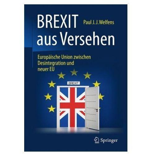 Brexit Aus Versehen: Europaische Union Zwischen Desintegration Und Neuer Eu
