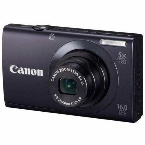 Canon PowerShot A3400 [zoom optyczny 5x]