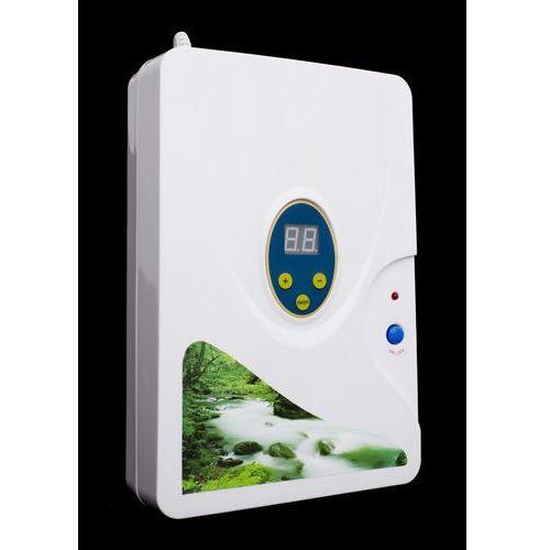 Dystrybutor - grekos Generator ozonu gl-3189 ozonator 400mg/h + timer