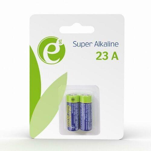 Bateria alkaliczna energenie eg-ba-23a-01 23a 12v (2 szt.) marki Gembird