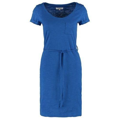 Zalando Essentials Sukienka z d�erseju blau