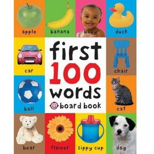 First 100 Words - (24 str.)