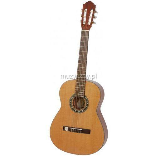 Hoefner HC504 Solid Cedar Top gitara klasyczna 7/8
