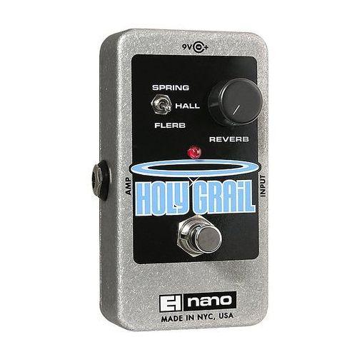 Electro harmonix holy grail nano reverb marki Electro-harmonix