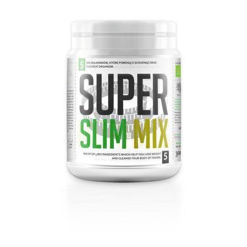 Diet-food Super slim mix bio 300g