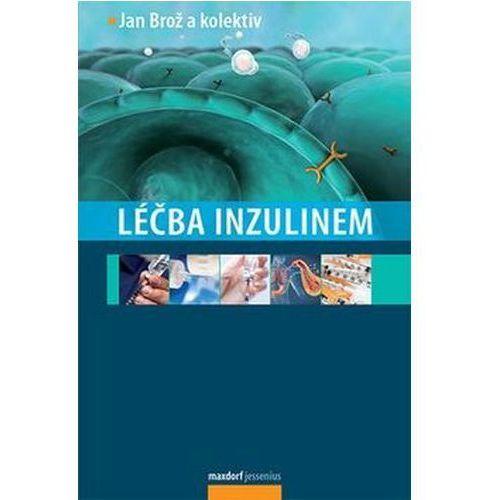 Léčba inzulinem (9788073454401)