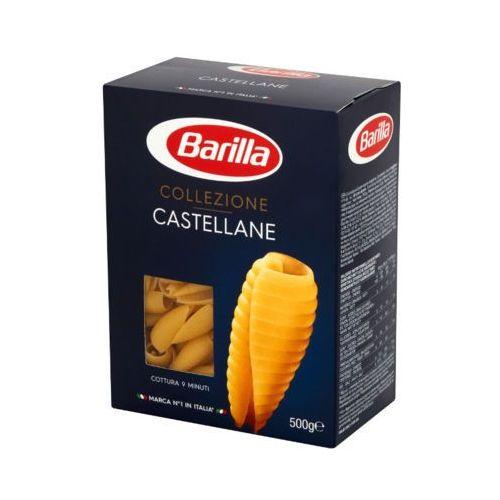 BARILLA 500g Collezione Castellane Makaron Castellane