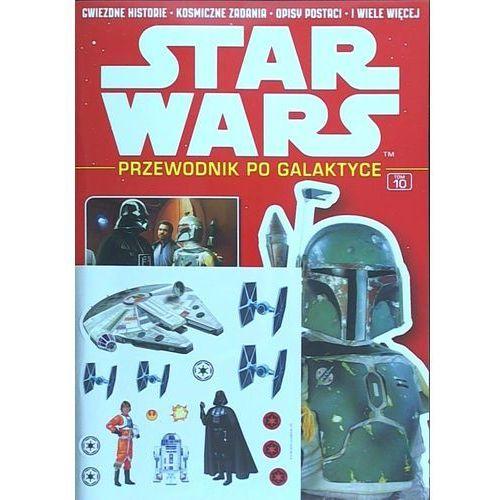 Star Wars Przewodnik Po Galaktyce - Wysyłka od 3,99 (20 str.)