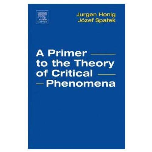 Primer to the Theory of Critical Phenomena