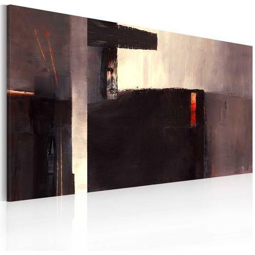 Artgeist Obraz malowany - przejście podziemne