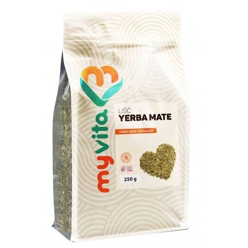 YERBA MATE DESPALADA MYVITA 250 g