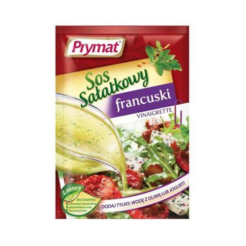 9g sos sałatkowy francuski marki Prymat