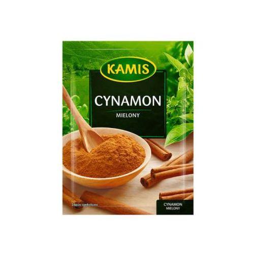 Cynamon mielony marki Kamis