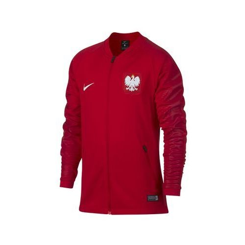 APOL56: Polska bluza rozpinana Nike