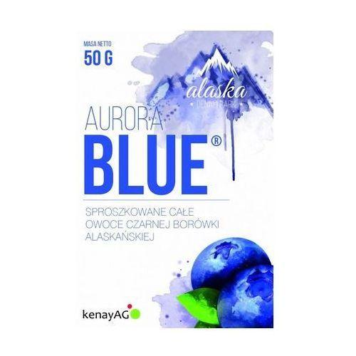 AuroraBlue alaskańska dzika jagoda i borówka 50g