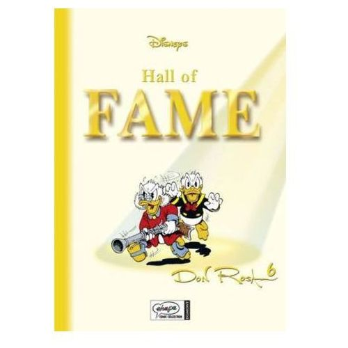 Disney Hall of Fame - Don Rosa. Tl.6 (9783770433599)