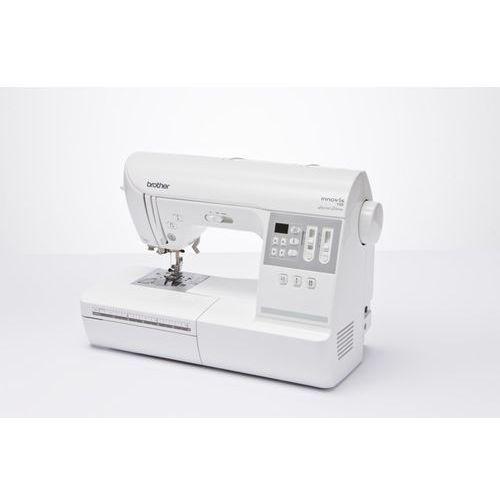 NV150SE marki Brother z kategorii: maszyny do szycia