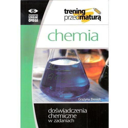 Chemia. Doświadczenia chemiczne w zadaniach (488 str.)