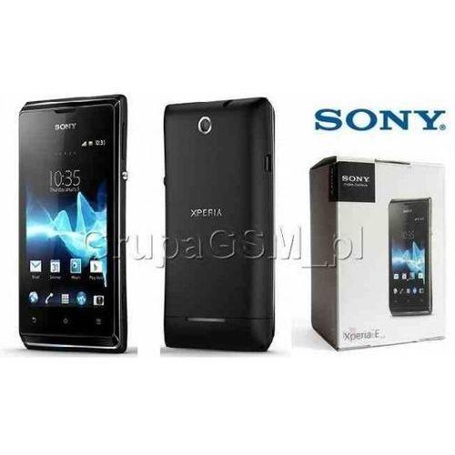 Xperia E4 marki Sony telefon komórkowy