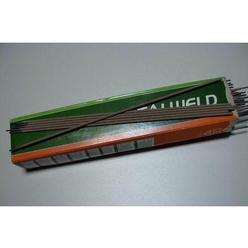 ELEKTRODY DO SPAWANIA RUTWELD Z ŚREDNICA 2,5 mm, towar z kategorii: Akcesoria spawalnicze