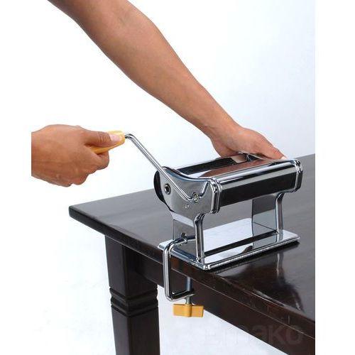 Eh excellent houseware Maszynka do makaronu - maszynka do robienia ciasta, pierogów (8711295188831)