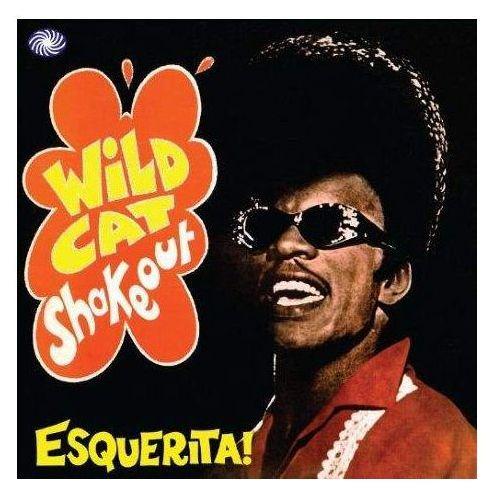 Fantastic voyage Esquerita - wild cat shakeout