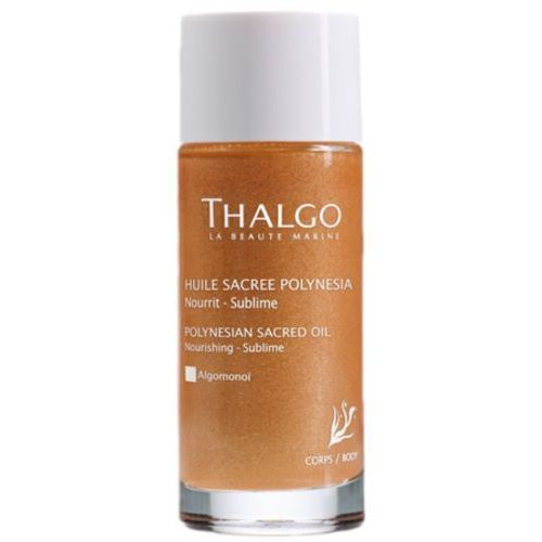 polynesia sacred oil tradycyjny olejek z polinezji (vt17018) marki Thalgo