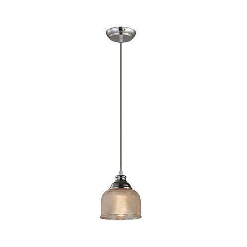 Lampa wisząca MORA 1 DEL-8150-1P - Azzardo - Autoryzowany dystrybutor AZzardo, kolor Srebrny