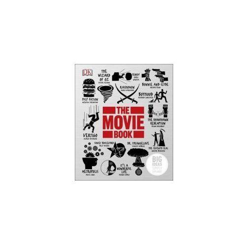 The Movie Book, oprawa twarda