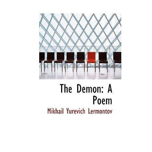 Mikhail Yurievich Lermontov - Demon