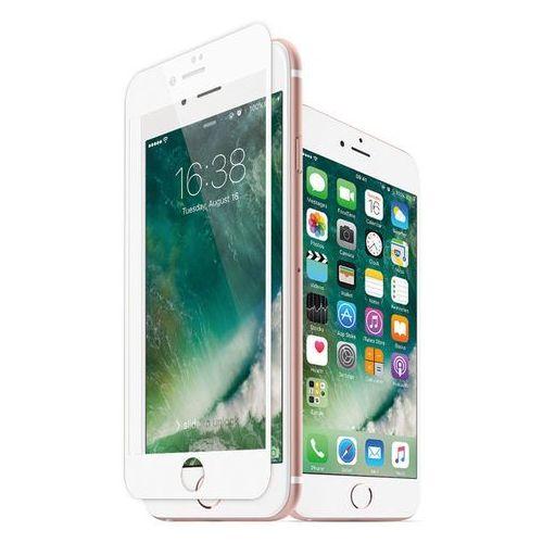 Szkło ochronne JCPAL Preserver ramka 0,26 mm Apple iPhone 7 / 8 Biały (6954661848812)