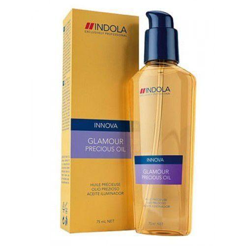 Indola olejek pielęgnacyjny dodający blasku Innova Glamour Precious Oil 75ml - sprawdź w dr włos
